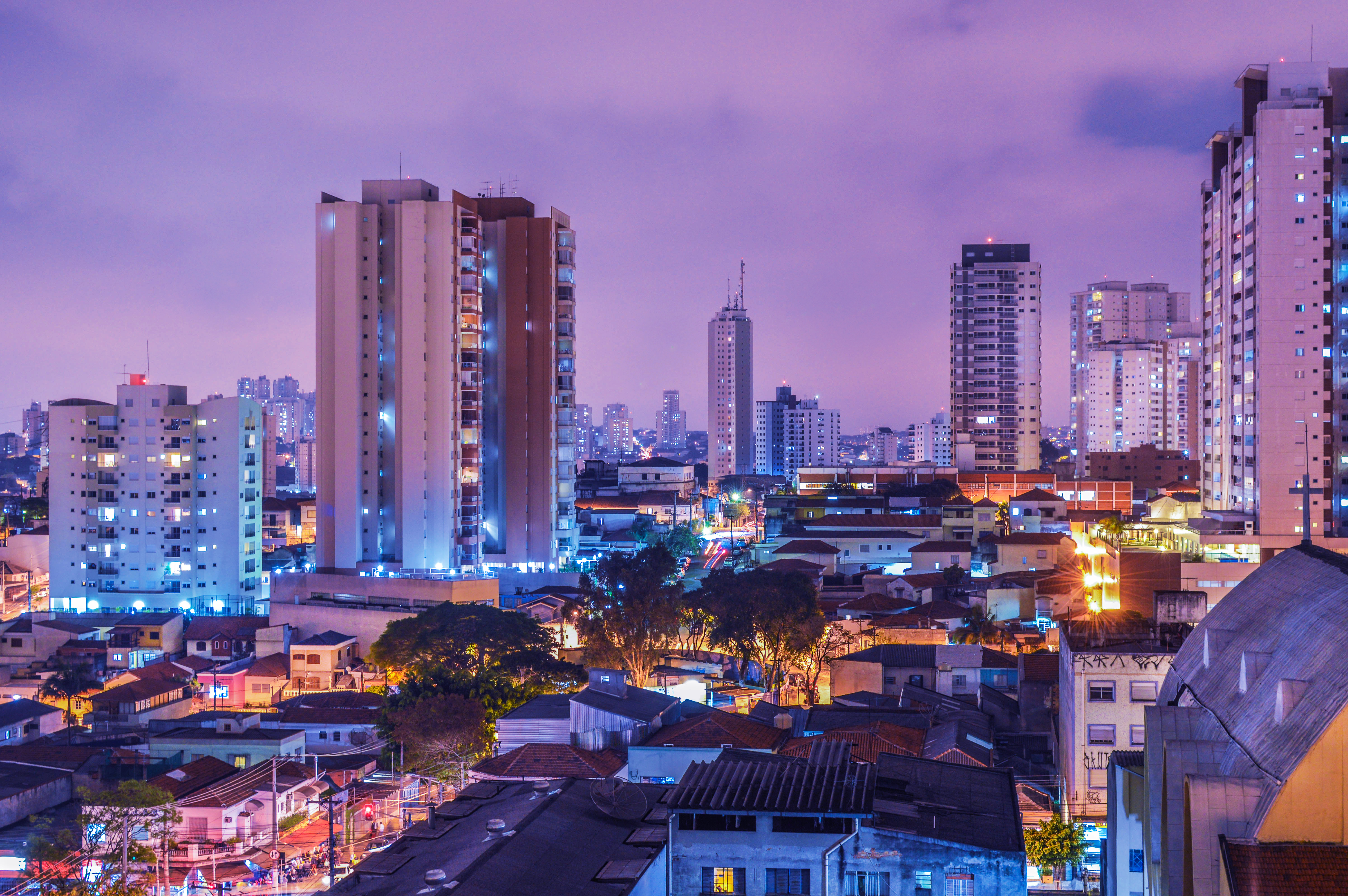 SÃO PAULO, Brazil - The Ultimate City Guide and Tourism ...