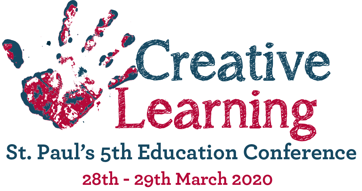 St  Paul's School - 5th Education Conference March 2020
